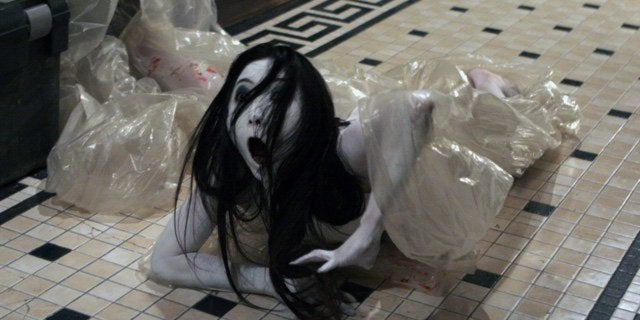 the grudge movie 2003