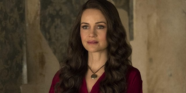 the haunting of hill house carla gugino