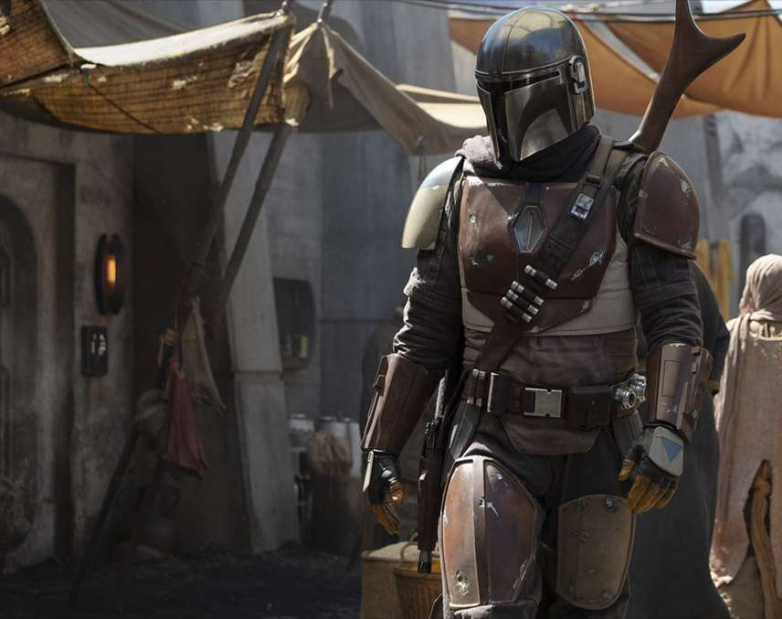 the-mandalorian-star-wars-jon-favreau-first-look