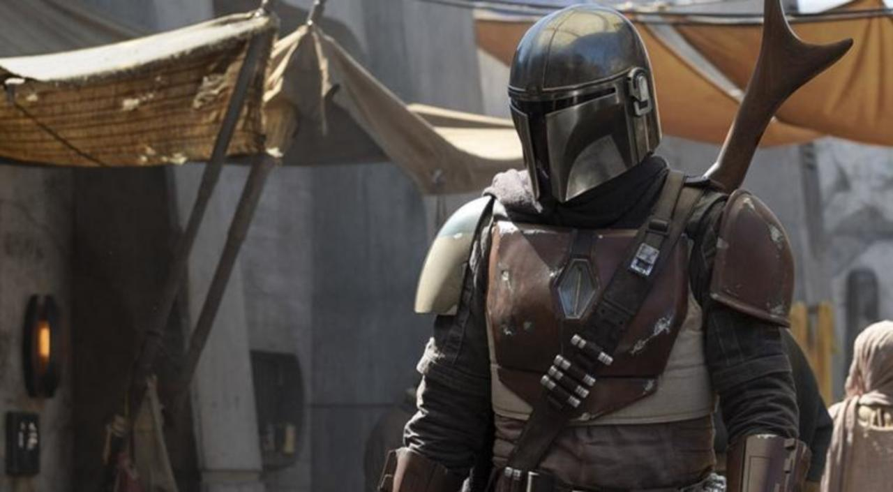 Star Wars: 'The Mandalorian' Confirmed for 2019 Release on Disney+