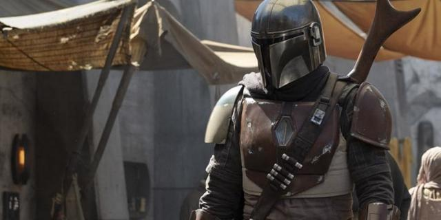 Star Wars: 'The Mandalorian' First Photo, Synopsis and Directors Revealed