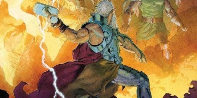 Thor Mjolnir Phoenix