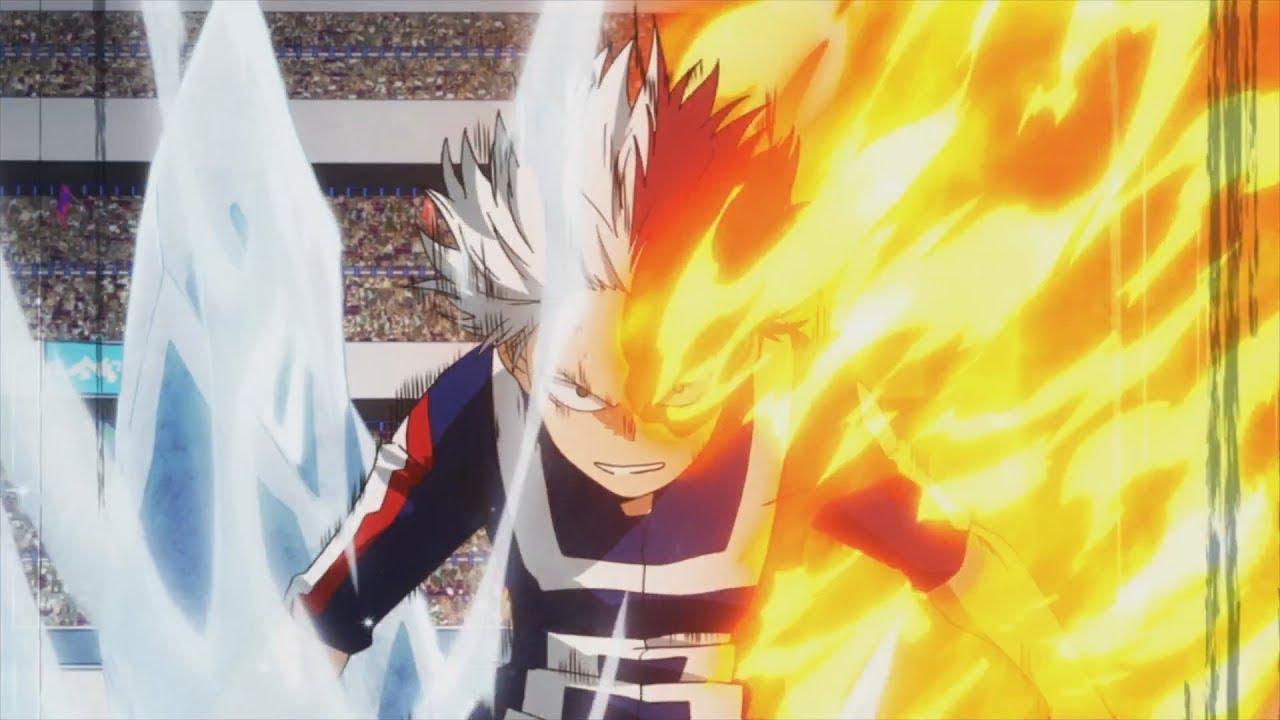 Todoroki-My-Hero-Academia