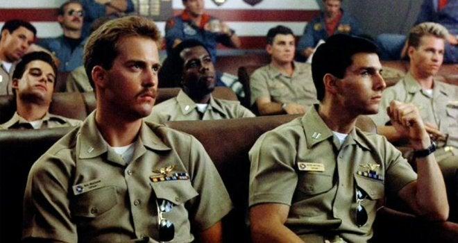 Top Gun 2 Maverick Full Cast Actors