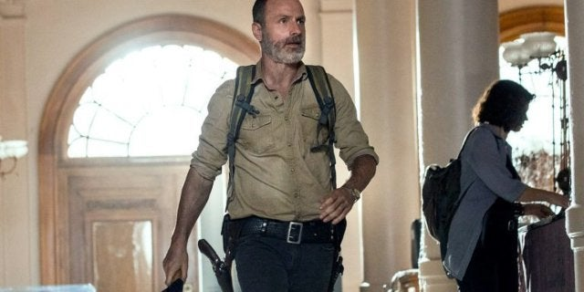 TWD Rick