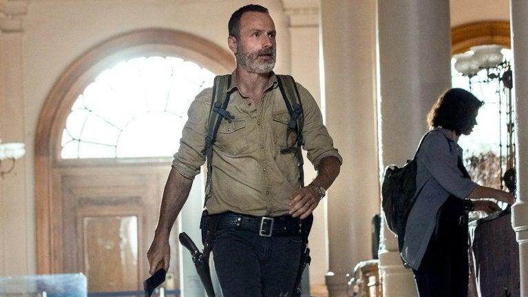 f2ca8f89e1c5  The Walking Dead  Season 9 Premiere Recap with Spoilers  A New Beginning