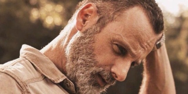 'The Walking Dead': Andrew Lincoln on Recasting Rick Grimes for Prequel
