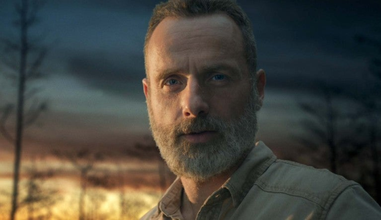 TWD Rick season 9