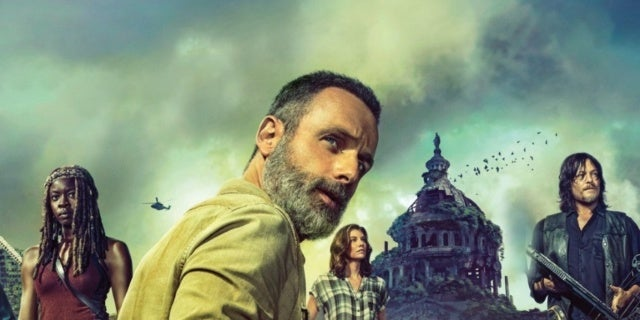 "AMC Developing ""Multigenerational Universe"" for 'The Walking Dead'"