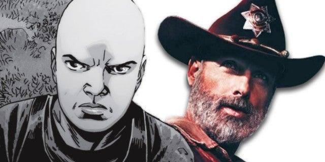 'The Walking Dead's Andrew Lincoln Teases Terrifying New Villain