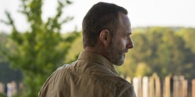 TWD season 9 Rick Grimes Andrew Lincoln
