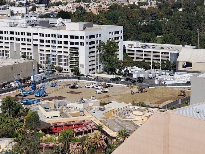Universal Studios' Super Nintendo Theme Park Has Begun Construction