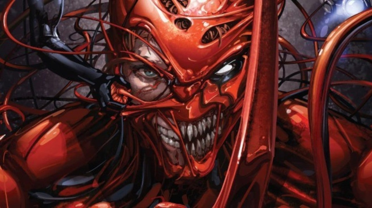 Venom Producers Claim Sequel With Carnage Might Not Be R Rated