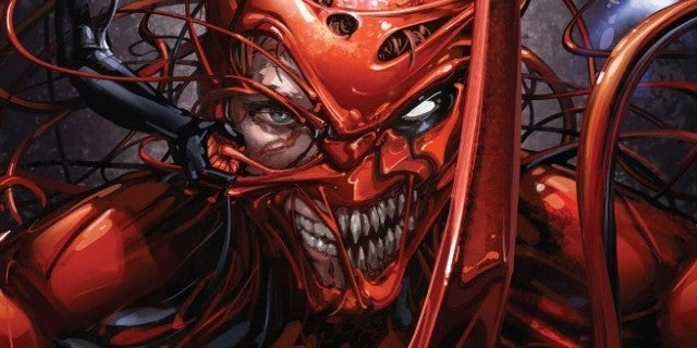 'Venom' Producers Claim Sequel With Carnage Might Not Be R-Rated