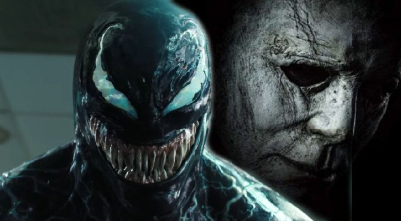Halloween' Tracking to Beat 'Venom's Record October Opening