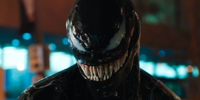 Venom Is The Movie We Need - Cover