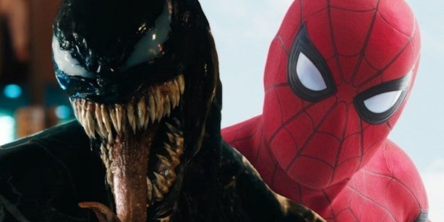 'Venom's Success Makes It Less Likely Marvel Will Get Spider-Man Back From Sony According To Analysts