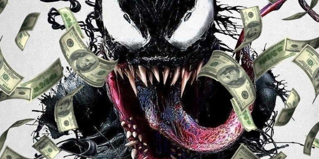 'Venom' Hits New Domestic Box Office Milestone