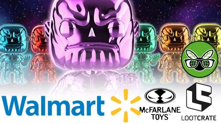 Walmart-Collectibles-Funko-McFarlane-Toys-Culturefly-LootCrate