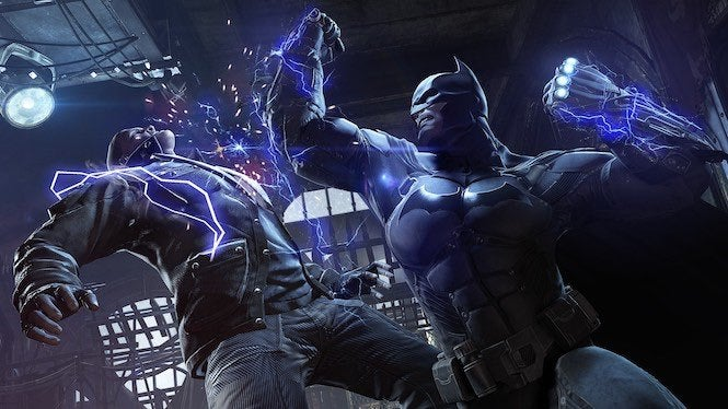 humble bundle offers up batman other wb pc titles for dirt cheap