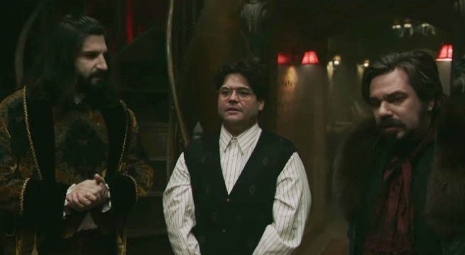 what we do in the shadows tv series fx