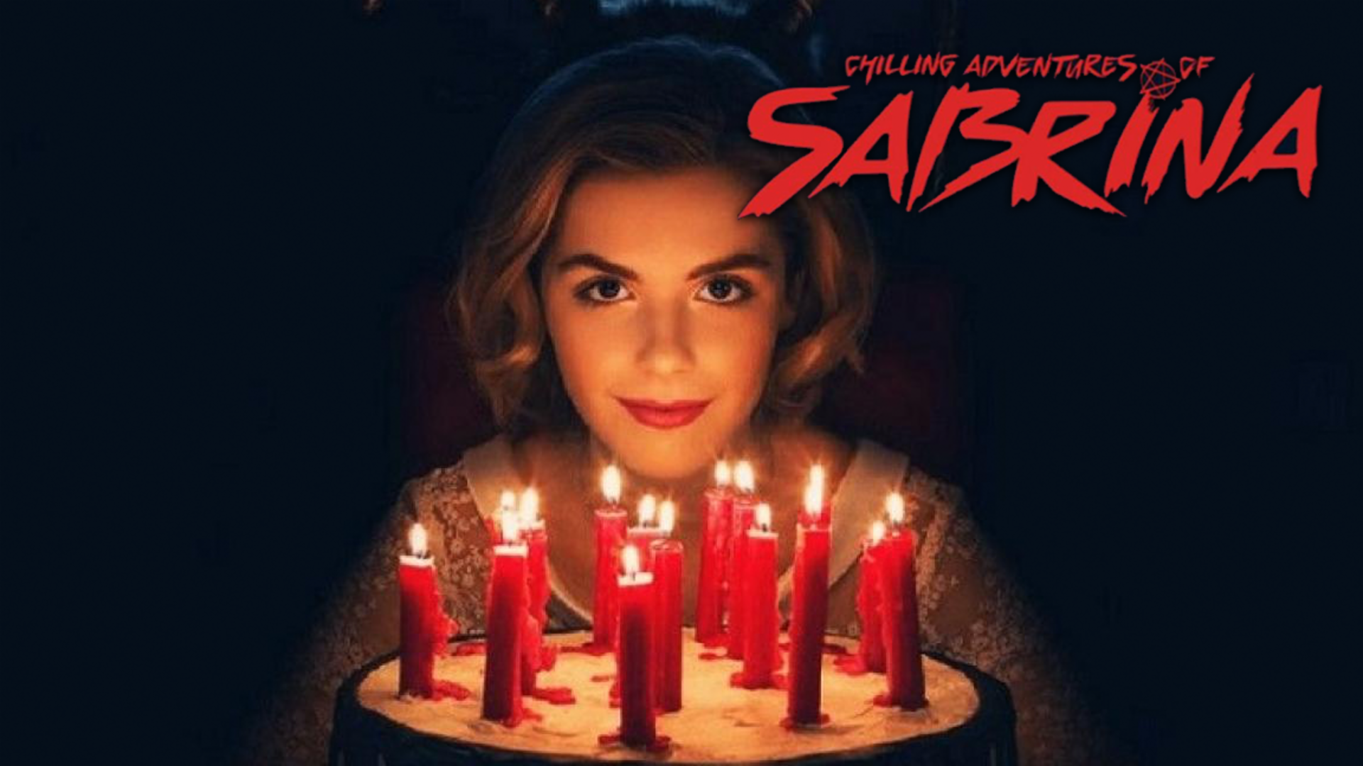 What You Need to Know About 'The Chilling Adventures of Sabrina' screen capture
