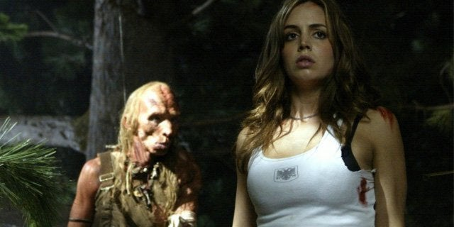 wrong turn movie eliza dushku