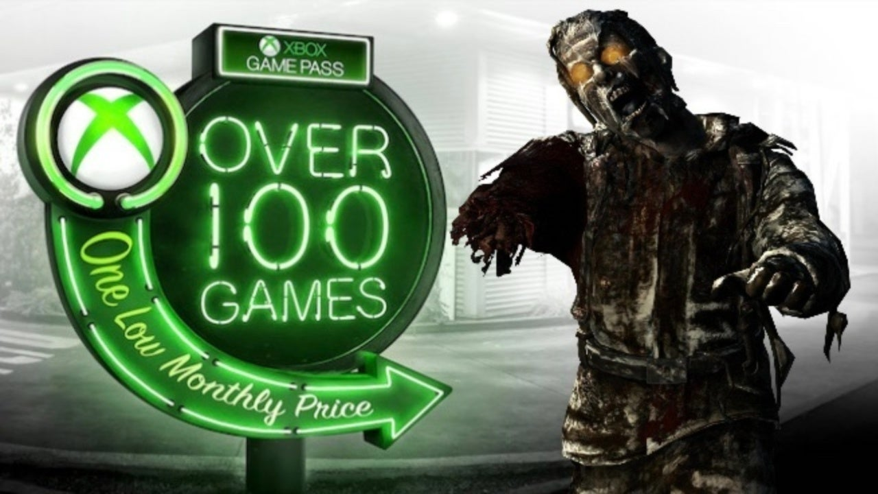 Image result for xbox game pass halloween