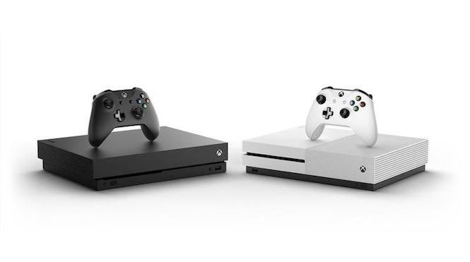 Here's How To Get An Xbox One X For $200 From GameStop
