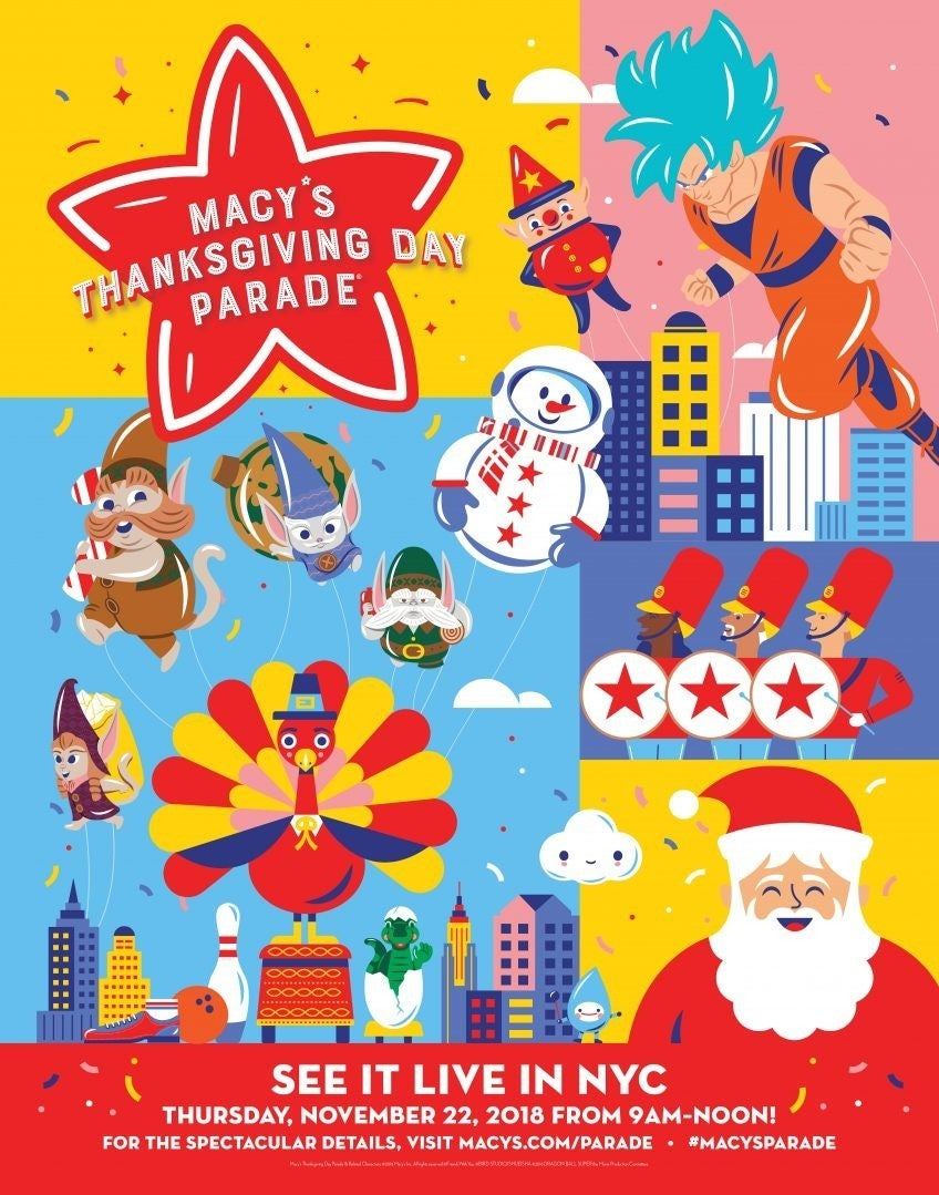 watch macy's thanksgiving day parade online youtube