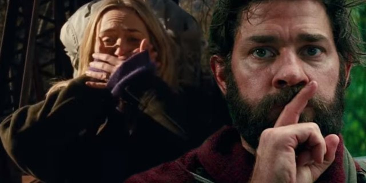 A Quiet Place Writers Reveal Why They're Not As Involved With the Sequel