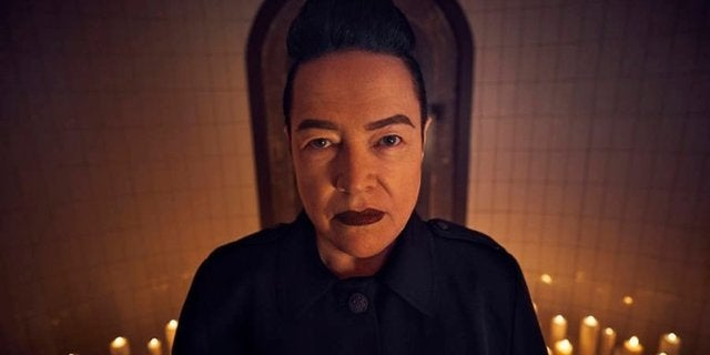 american horror story ms mead