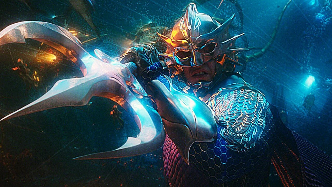 Image result for king orm aquaman