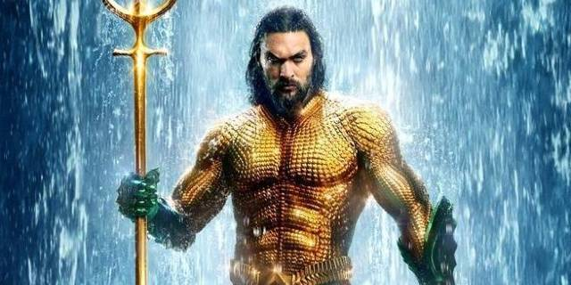 Justice League Costume Designer Reveals Alternate Look at Aquaman
