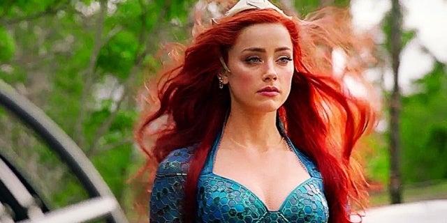 Aquaman-Mera