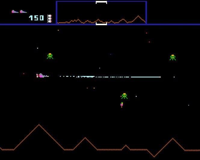 Arcade 1up 5