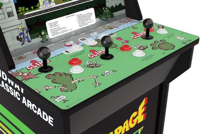 Arcade 1Up2