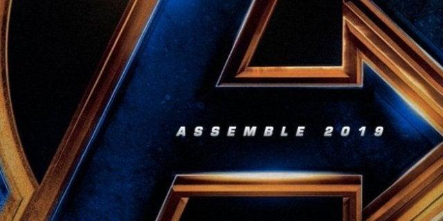 Avengers 4 Assemble Fan Made Trailer