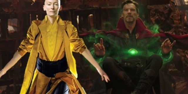 Avengers 4 Doctor Strange Alive Death Future Prediction