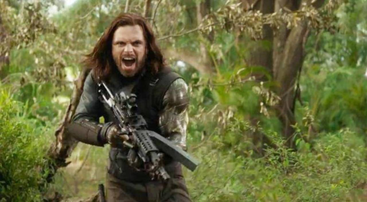 Avengers: Endgame Star Sebastian Stan Casts Doubt If It's Really Goodbye For Captain America