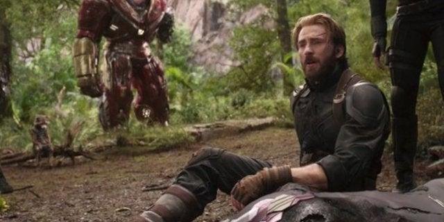 Avengers 4 Trailer Infinity War Anniversary