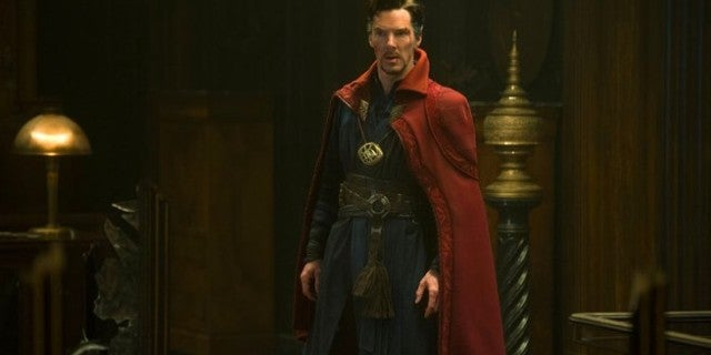 Avengers Infinity War Benedict Cumberbatch Biggest Regret
