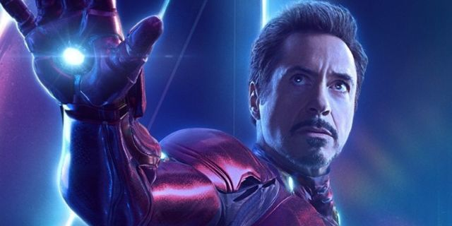 Kevin Feige Reveals Why Marvel Was Willing to Take A Chance on Iron Man