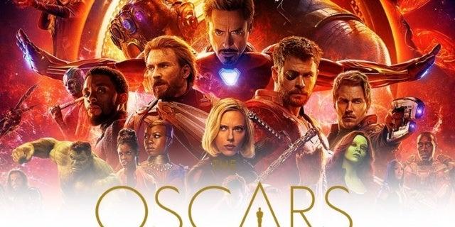 Avengers-Infinity-War-Oscars