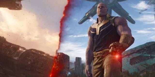 'Avengers: Infinity War': How Thanos Survived Titan's Destruction thumbnail