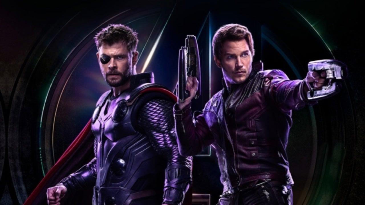 Marvel Fan Film Examines 'Avengers: Infinity War' Snap Effect on