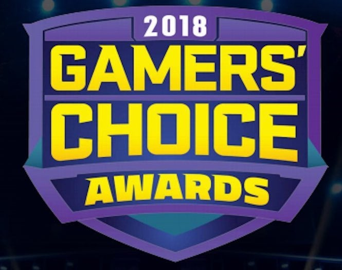 CBS Airing Gamers Choice Awards Next Month, Nominees Announced