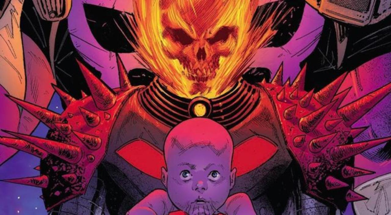 Marvel Reveals Who Taught Thanos How To Kill