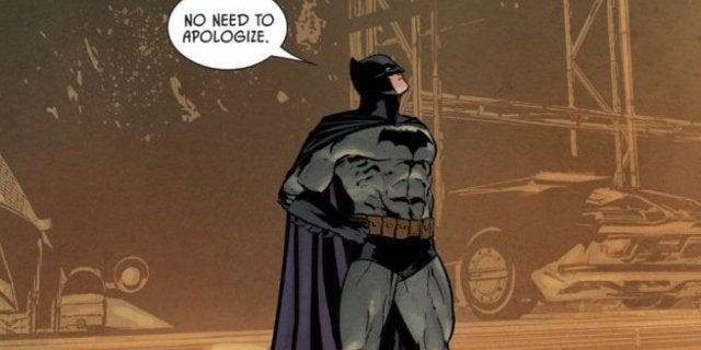Batman #58 Costume Coloring Classic Rebirth