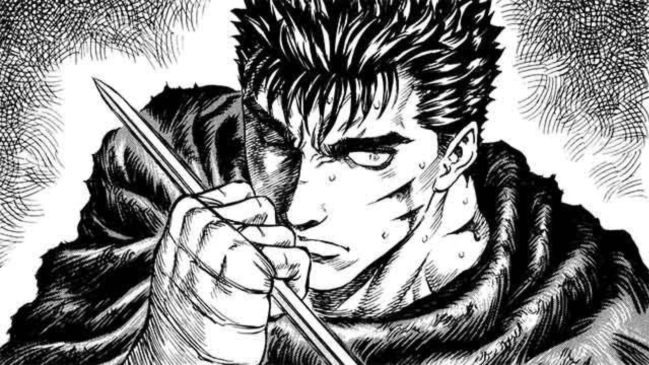Image result for berserk